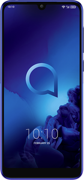 B alcatel 3 2019 32gb 15