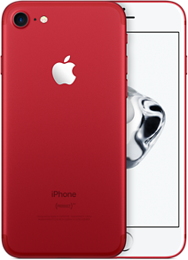 Iphone+7+red